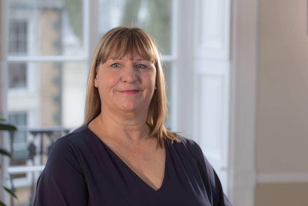 Judy Machon