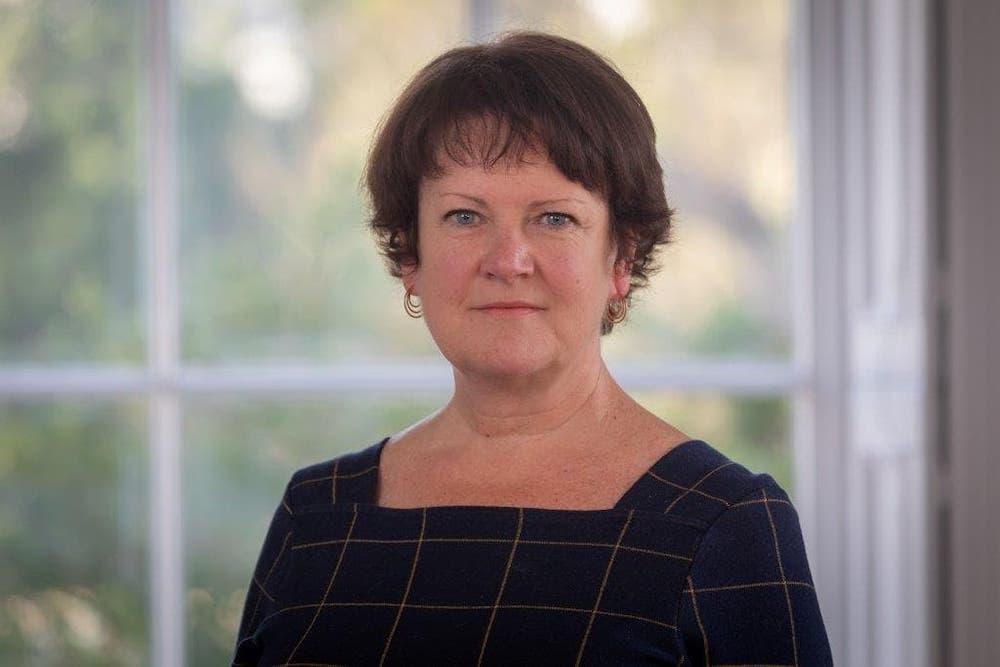 Karen Le Tissier